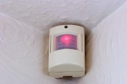 PRI Motion Detector
