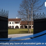 Garage Doors and Automated Gates