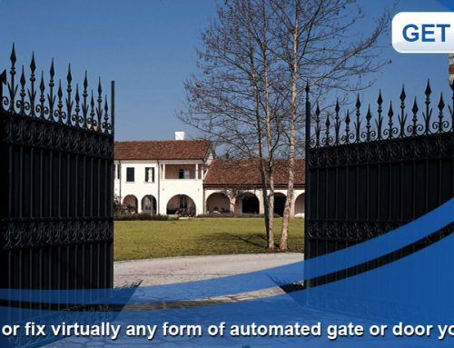 Automatic Gate Services, Installation and Repairs