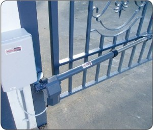 How Automatic Gate Openers have changed our lives