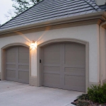 Percelia Estate Garage Door Motor Installations