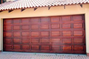 5 Best Types of Garage Doors